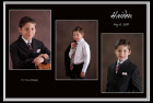 Family Portraits 9